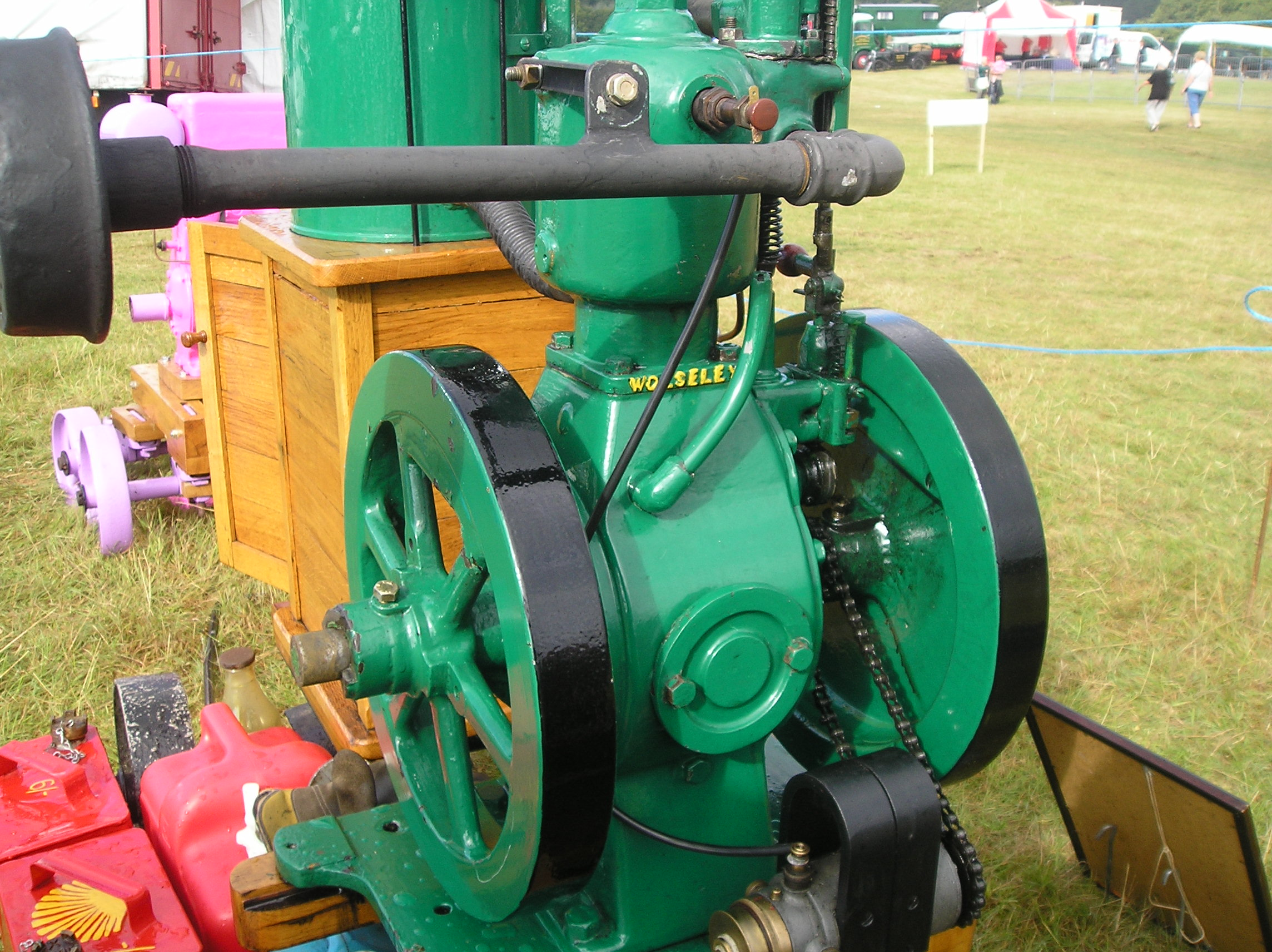 Wolseley stationary engines models for Stationary motors for sale